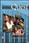 quest blass 2 - Quest: Listening and Speaking, Intro Level, 2nd Edition