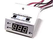 Eagle Model RC Hobby 1484 Universal Add-on Thermo Sensor for Ni-Cd & Ni-MH 12VDC Type Charger