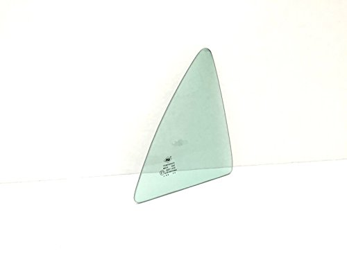 toyota corolla rear vent glass - 6
