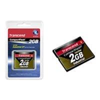 Transcend Information Transcend 2gb Industrial Grade Cf Card 100x Pio Mode (type I) ()