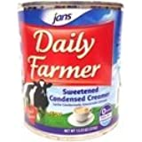 Daily Farmer Sweetened Condensed Milk - 13.23oz [Pack of 1]