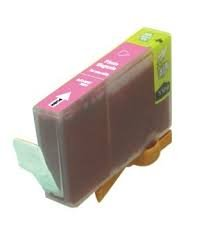 AIM Compatible Replacement - Canon Compatible BCI-6PM Photo Magenta Cleaning Cartridge (4710A003AA) - (Canon Bci 6pm Compatible Photo)