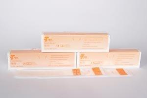 TIDI TIDISHIELD X-RAY SENSOR SHEATHS Sensor Sheath, Kodak 6100 Series, Size 2, 100/bx, 5 bx/cs