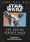 img - for The Art of Star Wars, Episode V - The Empire Strikes Back by Vic Bulluck (1994-09-20) book / textbook / text book