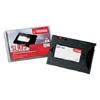 Imation Corp SLR75 5.25 DATA CARTRIDGE (16838) (Discontinued by Manufacturer) Computer Peripherals