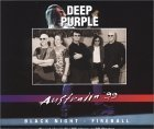 Black Night/Fireball by Deep Purple