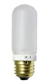 - Replacement for Light Bulb/LAMP JDD E27 110-130V 100W Frost Light Bulb