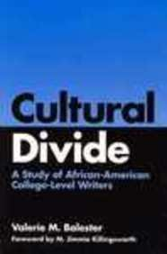 Search : Cultural Divide
