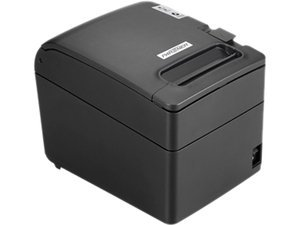 (PARTNER TECH RP-600S B 1810 PARTNER TECH, RP-600, PRINTER, BLACK, 40 COLUMN, DT, USB, S NeweggBusiness - Partner Tech RP-600S Thermal Transfer Printer Label)