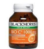 Blackmores Vitamins Bio C 1000mg 150tab.(Wealthytrade) by Blackmores