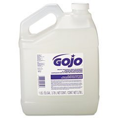 (Gojo White Coconut Skin Cleanser, 1gal Bottle (GOJ181204))