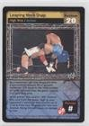 Leaping Neck Snap (Trading Card) 2004 WWE Raw Deal Trading Card Game - Expansion 13: Vengeance #N/A/181 v 13. (Card Expansion Snap)