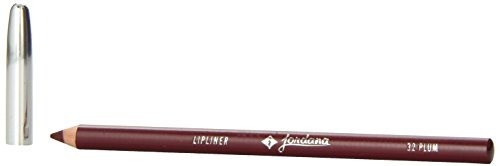 JORDANA LIPLINER #L-32 PLUM