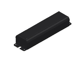 PHILIPS LIGHTING LEDINTA0530C280DO Xitanium 150W 530mA 280V Output Max UL Class1 Dimmable Outdoor LED Driver Module - 1 item(s)