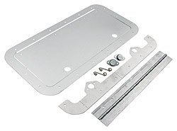 - Aluminum Access Panel Door Sheet metal Modified Late Model Dirt Circle Track