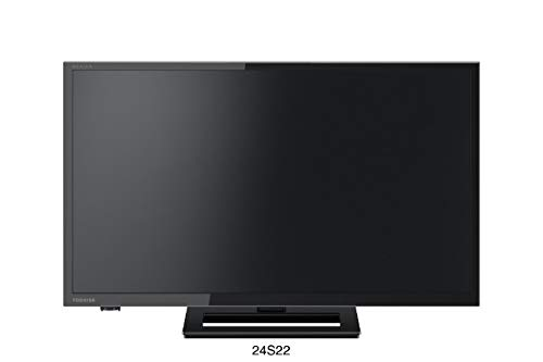 TOSHIBA ハイビジョンLED液晶テレビ REGZA 24S22