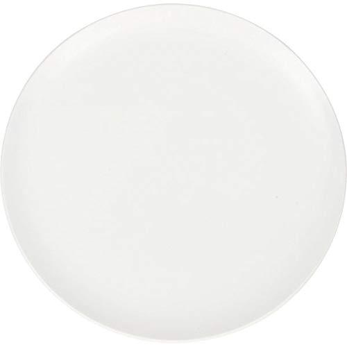 Villeroy & Boch 221141002Stella Platos planos, Coup, color blanco (6unidades)