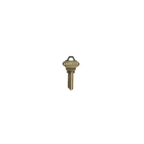 - Schlage 35-101E Classic Key Blank (Box Of 50)