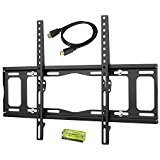 """EquaMount Flat Wall Mount for 32"""" to 75"""" TVs"""