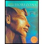 Harcourt Horizons: Student Edition World History 2005 (Harcourt Horizons World History)