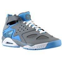 Nike Air Tech Challenge Huarache Cool Grey - University Blue - White Mens 11.5