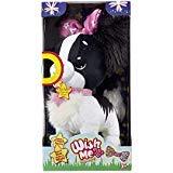 Wish Me Original - Puppy - Black Cavalier]()