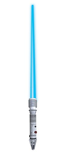 Star Wars Clone Wars Plo Koon Lightsaber Costume Accessory ()