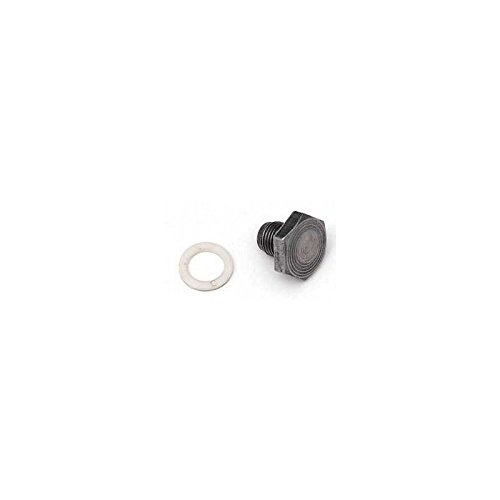Eckler's Premier Quality Products 57-241481 Chevy Rear End, Axle Housing Drain Plug & Gasket,