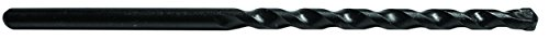 Century 86436 9/16-Inch by 6-Inch Slow Spiral Masonry Drill ()
