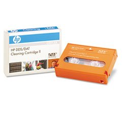 HP DDS Cleaning Cartridge ll - DAT DAT 160 - 1 Pack
