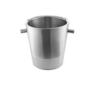 American Metalcraft SDWC7 Champagne Bucket, Stainless Steel, 7