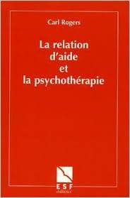 Livre gratuits La relation d'aide et la psychothérapie epub, pdf