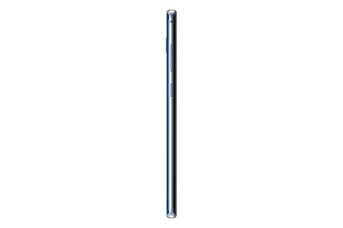 Samsung Galaxy S10 Plus Dual SIM 128GB 8GB RAM 4G LTE (UAE Version) - Prism Blue - 1 year local brand warranty