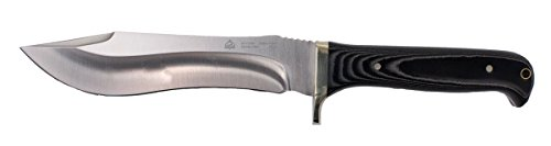 Puma-SGB-6817200M-Buffalo-Hunter-Micarta-Wood-Handle-Hunt-Knife-57-Inch