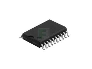 FAIRCHILD (ON SEMICONDUCTOR) MM74HC244WMX 74HC Series CMOS Octal 3-STATE Non-Inverting Buffer - SOIC-20 - 25 item(s)