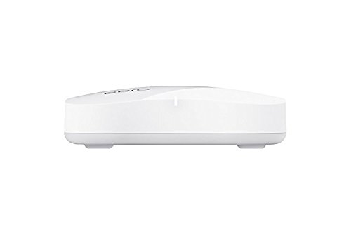 eero Home WiFi System - 1st Generation (Certified Refurbished) - Advanced Mesh WiFi System to Replace WiFi Routers and WiFi Extenders (Pack of 1) by Eero (Image #2)
