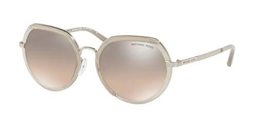 Ray-Ban 30438Z, Gafas de sol para Mujer, Silver 53: Amazon ...