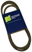 N2 230-1901 Covered Deck Belt for Troy-Bilt Pony 2010 Mod...