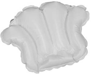 Infatable Bath Pillow