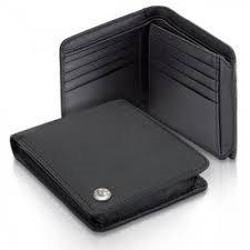 BMW Wallet Flat Men's