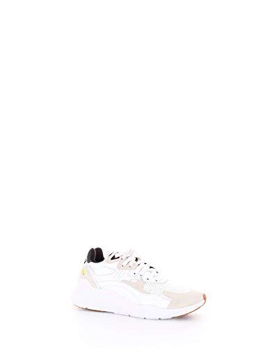 Alexander 544903 Bianco Sneakers Mcq Mcqueen R2563 Donna HdOaaq7W