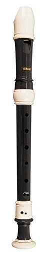 Yamaha YRS-302B Soprano Recorder - Baroque 3 Pc. from Yamaha