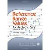 Reference Range Values for Pediatric Care [PAPERBACK] [2014] [By Lamia M. Soghier MD FAAP(Editor)] PDF ePub fb2 book