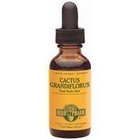 Herb Pharm Cactus Grandiflorus Extract - 1 Oz, by Herb Pharm