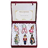 Old World Christmas Nutcracker Suite Collection Glass Blown Ornament by Old World Christmas