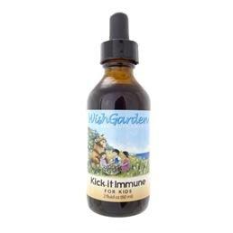 Coup de pied immunitaire for Kids - 2 Oz