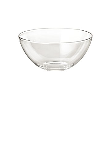 Barski - European - Glass - Serving Bowl -Salad Bowl - Mixing Bowl - 9.25