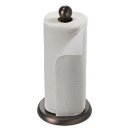 umbra tug paper towel holder. Black Bedroom Furniture Sets. Home Design Ideas