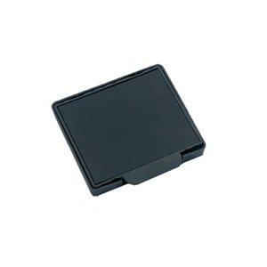 Stamps By SPC // Ideal/Trodat 4924 Replacement Pad // BLACK INK // Perfect For All Ideal/Trodat 4924 Self-Inking Stamps! - Extend Stamp Life Or Change Ink Color!