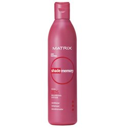 Matrix Shade Memory Daily Conditioner Vivid Reds Conditioner[13.5 Oz][$14][saving (3 Matrix Shade Memory)